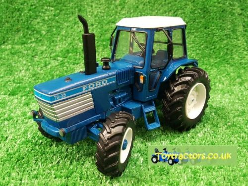 FORD TW25 TRACTOR